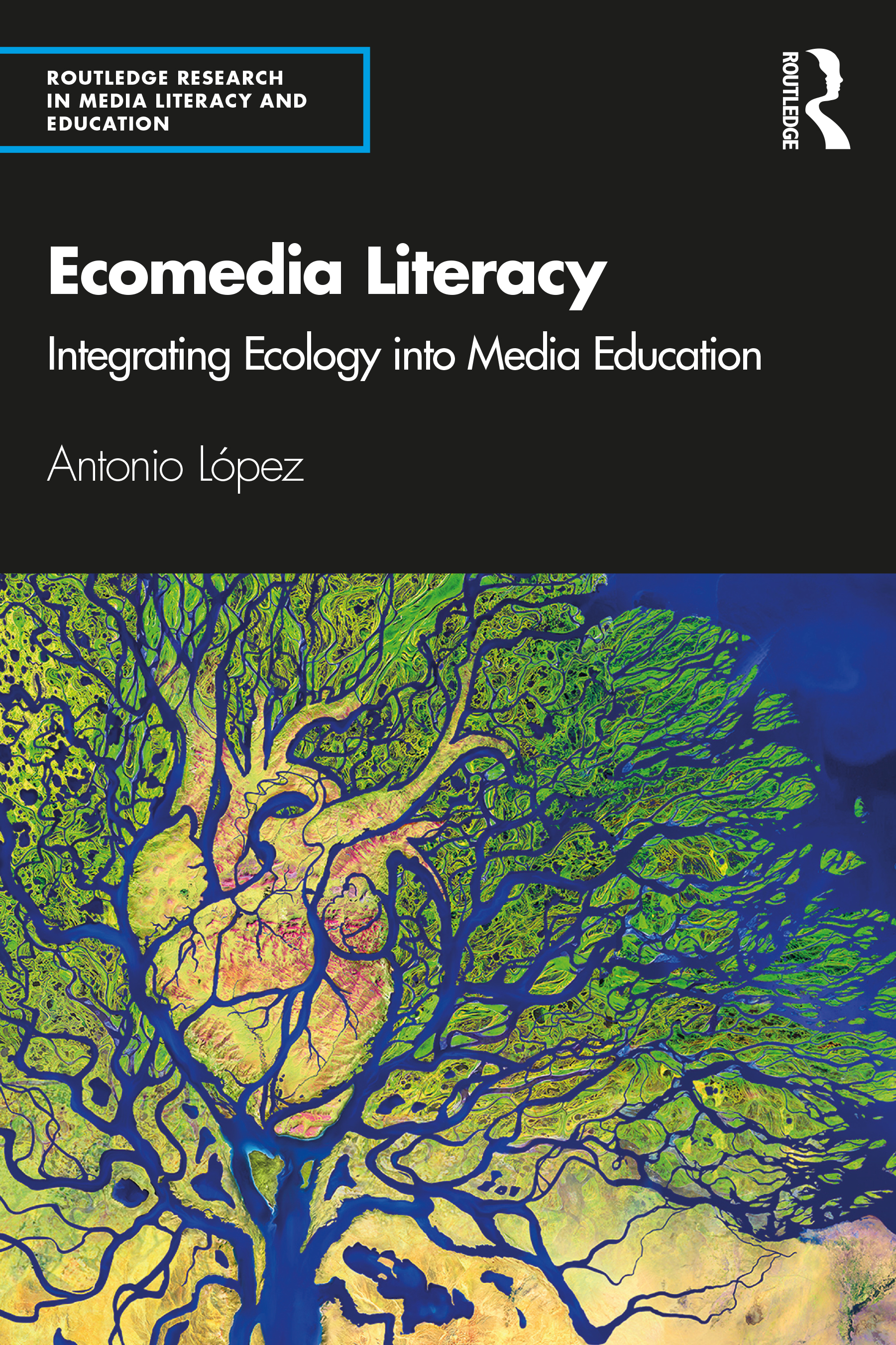 Ecomedia Literacy book cover